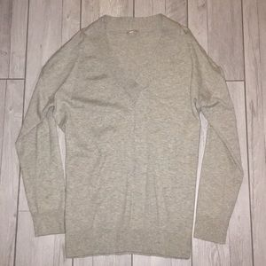 Gap wool sweater